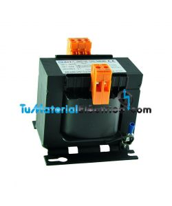 Foto principal Transformador de tension 400/230 - 48/24 (40VA)