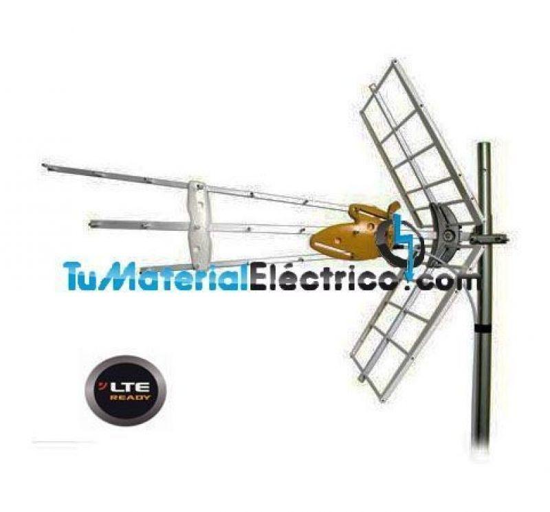 Antena televes dat 45 televes 149941 - Antenas televes precios ...