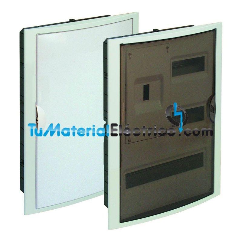 Cuadro el ctrico 30 elementos mas icp solera 5430 for Cuadro electrico componentes